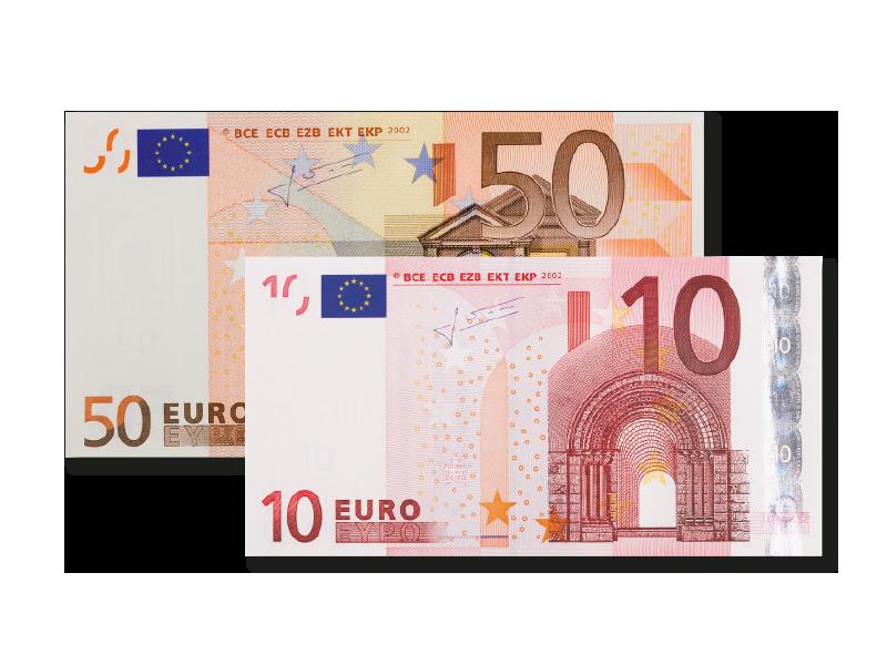 60 Euro Bargeld-Prämie