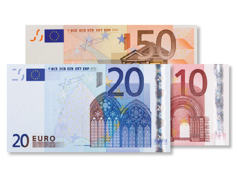 80 Euro Bargeld-Prämie