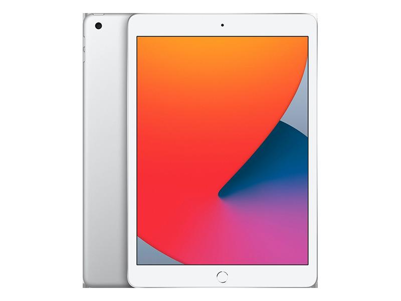 Apple iPad Silber